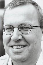 Harry B. G. Ganzeboom's Image