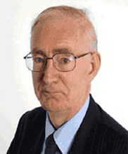 Sir Tony Atkinson's picture