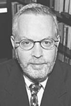 William I. Brustein's picture
