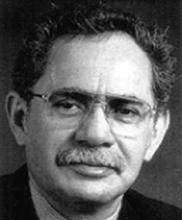 Rodolfo O. De La Garza's picture