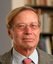 Ronald M.  Dworkin's picture