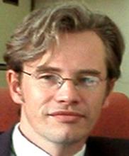 Geoffrey Evans's picture