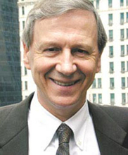 Anthony Giddens's picture
