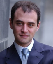 Jonathan Guryan's picture