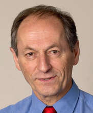 Sir Michael Marmot's picture