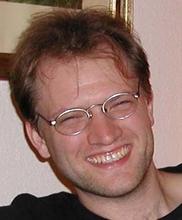 Markus Mobius's picture