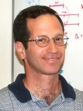 Avner Greif's picture