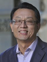 Gi-Wook Shin's picture