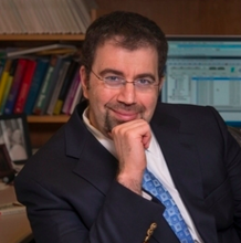 Daron Acemoglu's picture