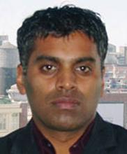 Sudhir A. Venkatesh's picture