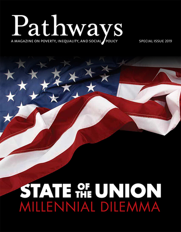 New Report Economic Mobility State Of >> State Of The Union Report Stanford Center On Poverty And Inequality