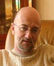 Robert Denis Mare's picture