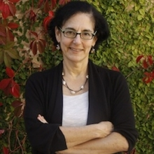 Barbara Fried's picture