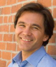 Miles Corak's picture