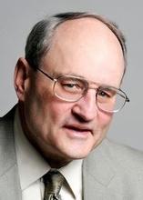 Henry E. Brady's picture