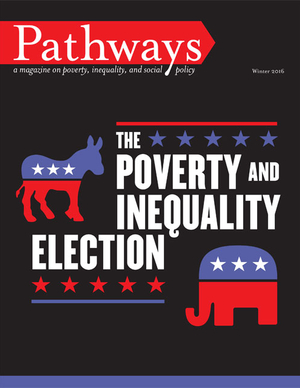 Stanford Center on Poverty and Inequality - Home | Facebook
