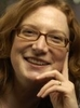 A headshot of Dr. Shelley Dawn Clark